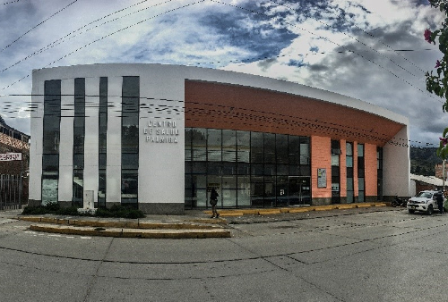 Centro de Salud Palmira